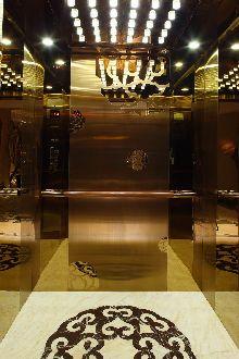 酒店电梯轿厢